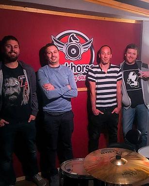 Darkhorse Recording Studio Surrey Recording Gift Experience
