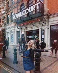 London showcase? Smashed it mate #rwcmd
