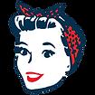 22467-sticker-retro-pinup-femme-au-foyer