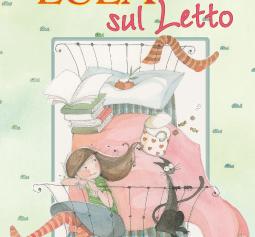 Lula sul letto: in libreria dal 21 maggio.