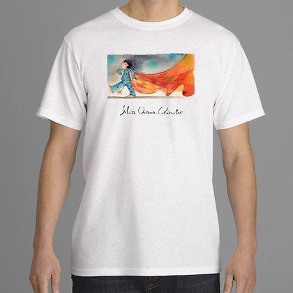 T-shirt adulto - Nel mondo dei sogni