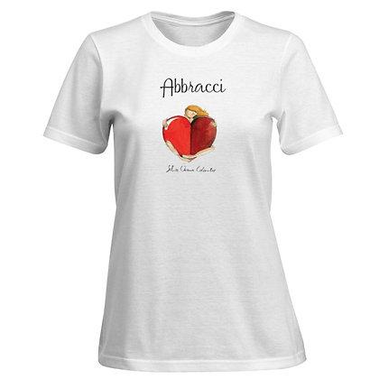 T- shirt Abbracci
