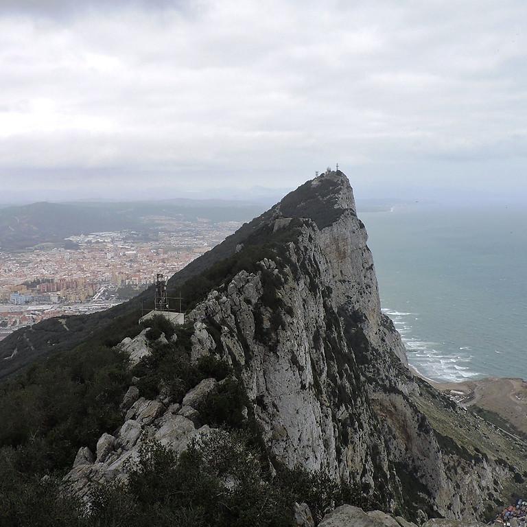 Trekking em Andaluzia, Gibraltar e Marrocos