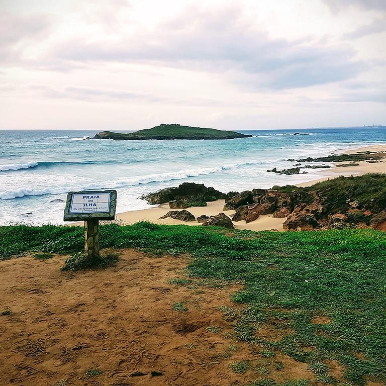 Percurso do Sissal + Visita Guiada à Ilha do Pessegueiro