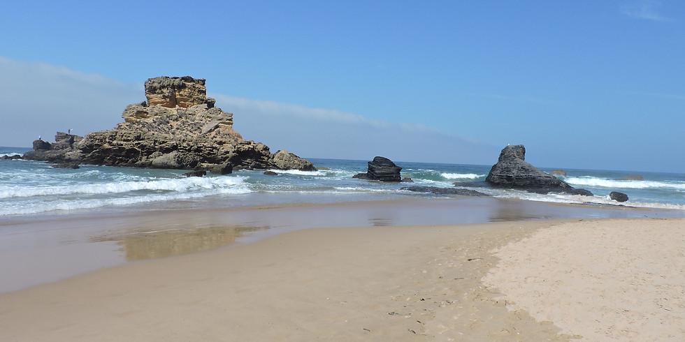 Três Praias, Três Mergulhos na Costa Vicentina
