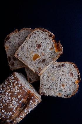 Muesli Sourdough Loaf