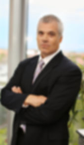 Attorney Dennis J. Cooley of Burns and Moss Law Firm