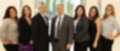 The Attorneys and Staff of Burns and Moss Law Firm