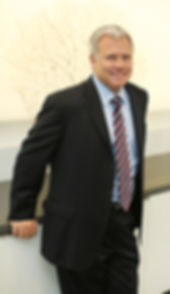 Attorney George S. Burns of Burns and Moss Law Firm