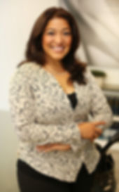 Office Assistant Marisol Martinez of Burns and Moss Law Firm