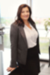 Attorney Victoria E. Moss of Burns and Moss Law Firm