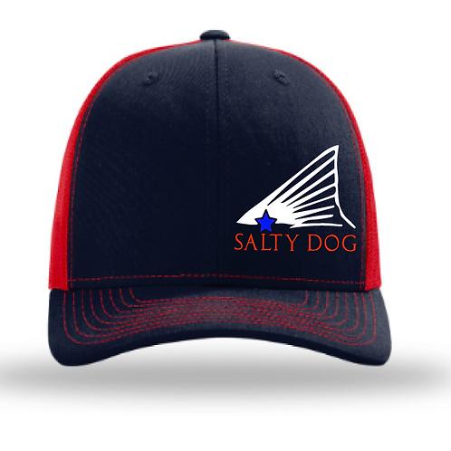 LoneStar-Navy/Red