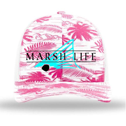 Pink/Coastal
