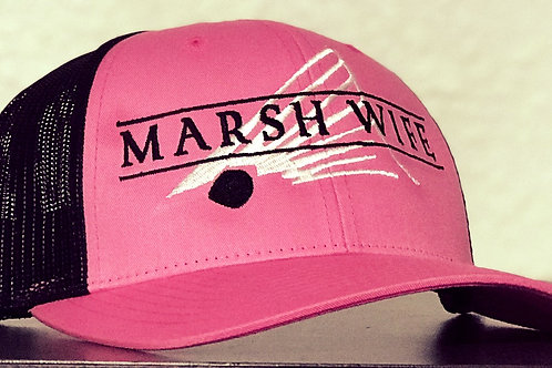 Pink/Black Marsh Wife