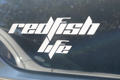 RedFish Life 2x5