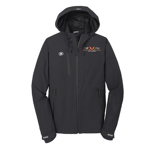 The Perfect Storm Waterproof