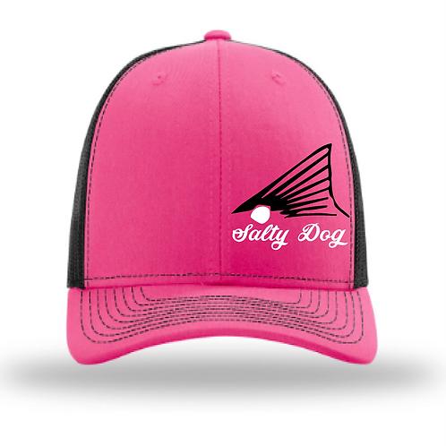 Tailing Red-Pink/Black