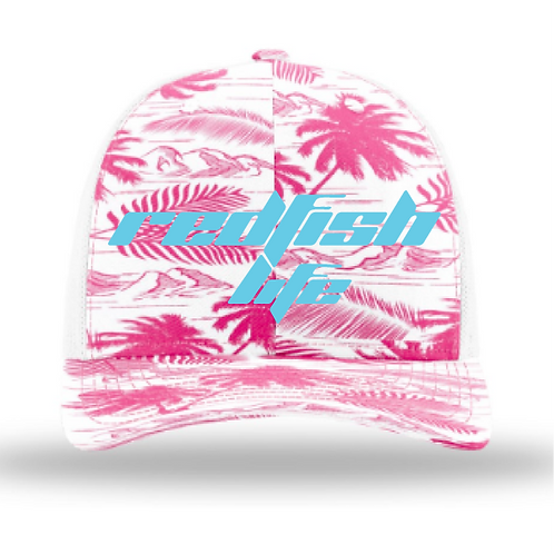 Pink Coastal