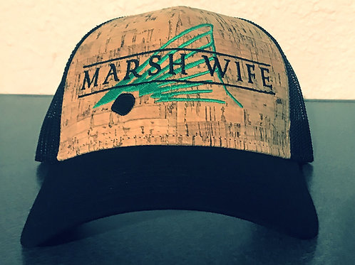 Marsh Wife Corky