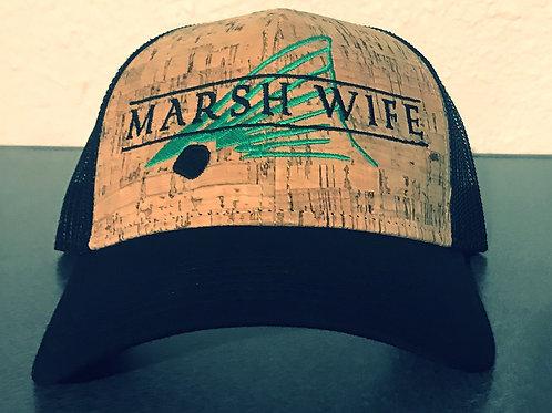 Marsh Wife Corky