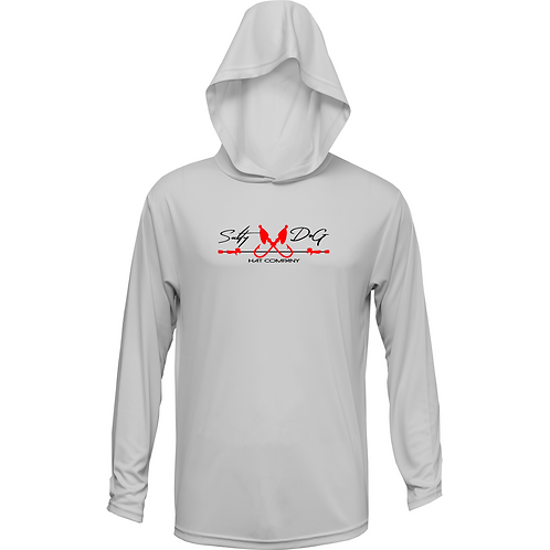 Silver Surfer Hooded