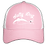 Thumbnail: Redfish - Pink/White