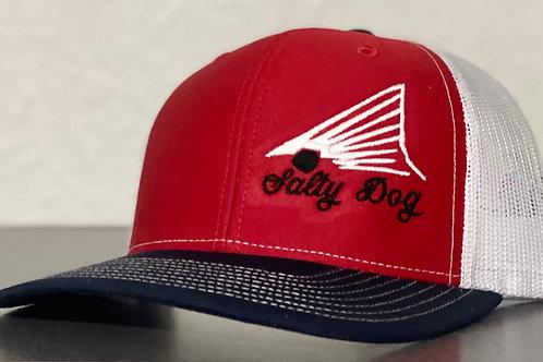 Red/White/Navy