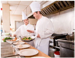 Pest infestations in commercial kitchens can cause thousands of dollars in damage, make customers sick and result in fines.
