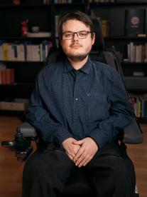 Constantin Grosch, Aktivist & Politiker