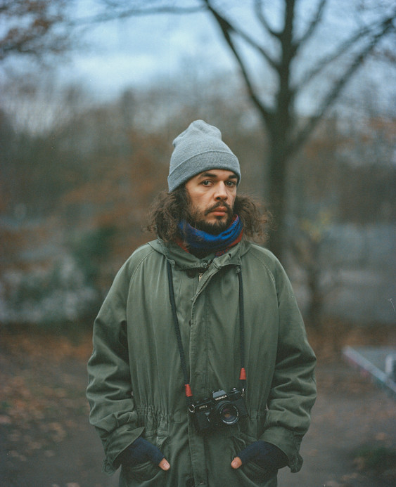 İlkay Karakurt, Fotograf