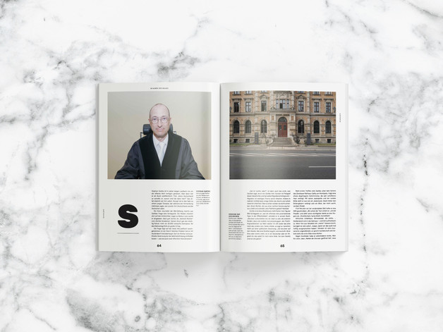 GO Magazin