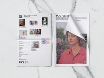 DGFG - German Society for Tissue Transplantation