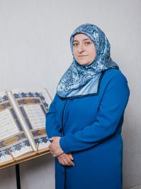 Elif Demirkan-Coban, Lehrerin