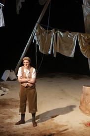 Hansel & Gretel 2012