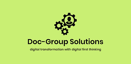 DocGroup Solutions