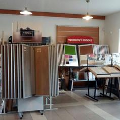Podlahové studio Kralupy nad Vltavou