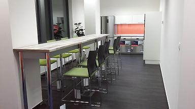 Nábytek do kanceláří Kralupy nad Vltavou