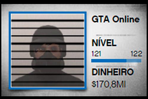 Account GTA V Lvl 121 & Cash $170 Millions ✔️Lifetime Warranty®✔️