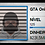 Thumbnail: Account GTA V Rank 125 & Cash $233 Millions (Female) ✔️Lifetime Warranty®✔️