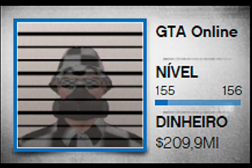 Account Gta V Rank 155 & Cash $209 Millions✔️Lifetime Warranty®✔️