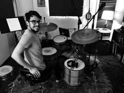 Jeff Becker Studio 2