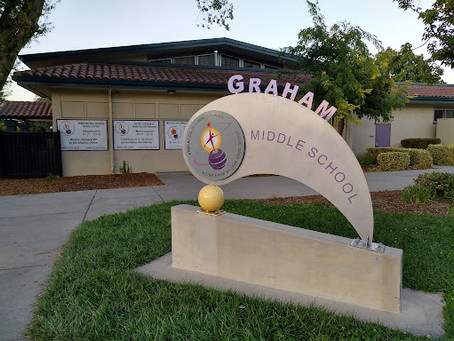 Graham Middle School Boosts District Robotics Program with Evodyne Robots