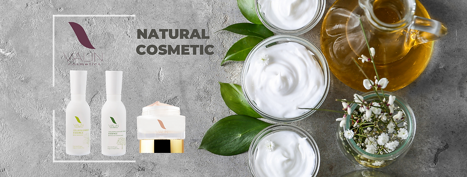 Natural Cosmetic Skincare with Promo Cod