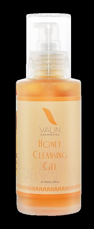 蜂蜜純淨潔膚膠