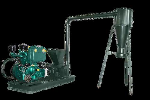 Diesel Maize Mill