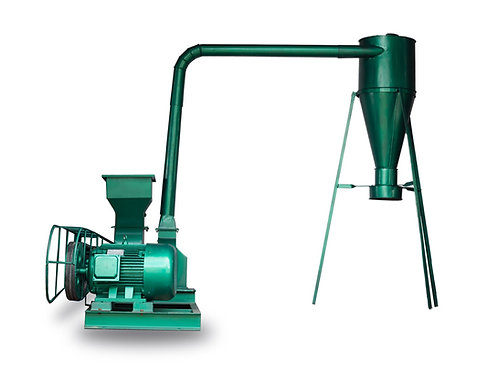 Electric Maize Mill