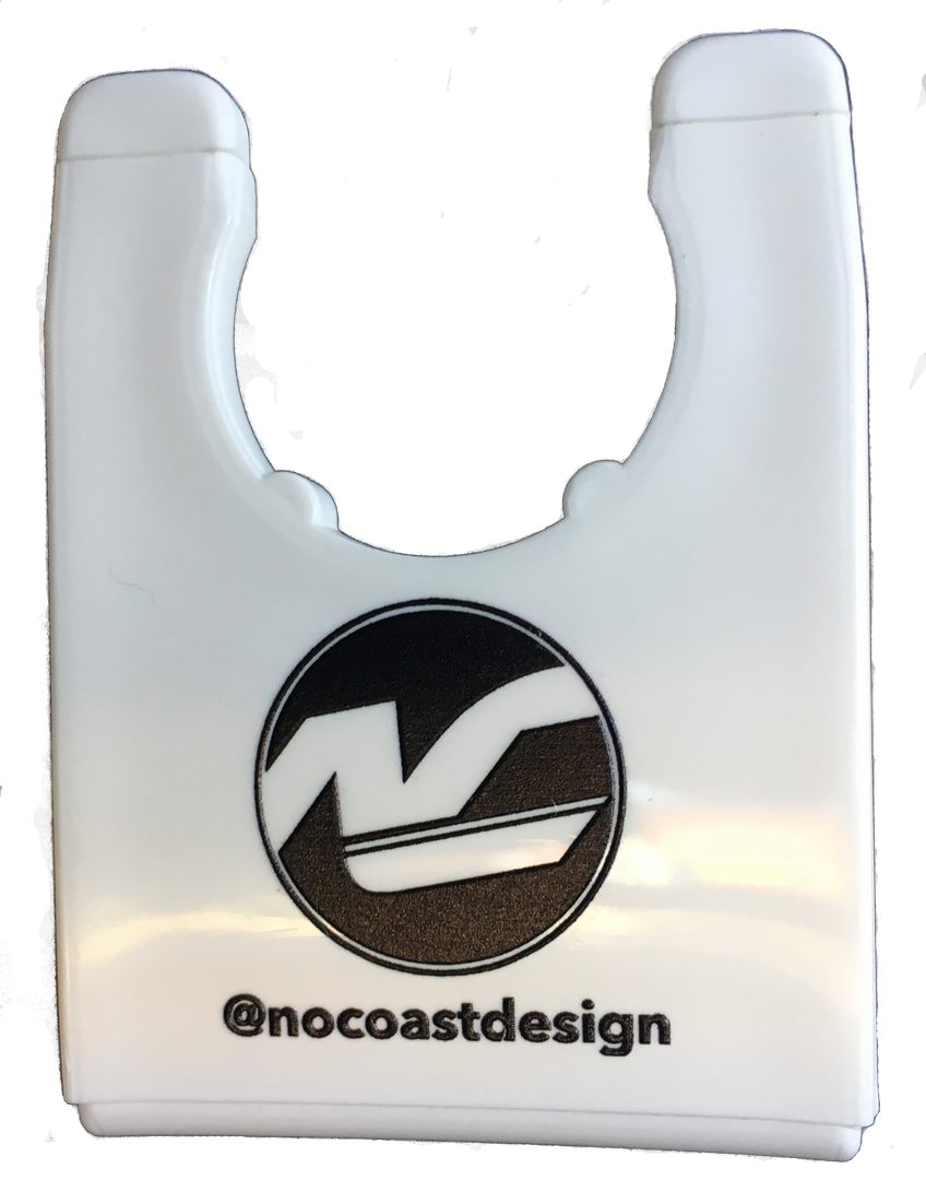 No Coast Design White.png