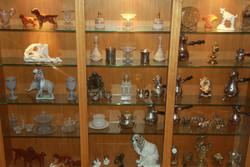 BG antique shop