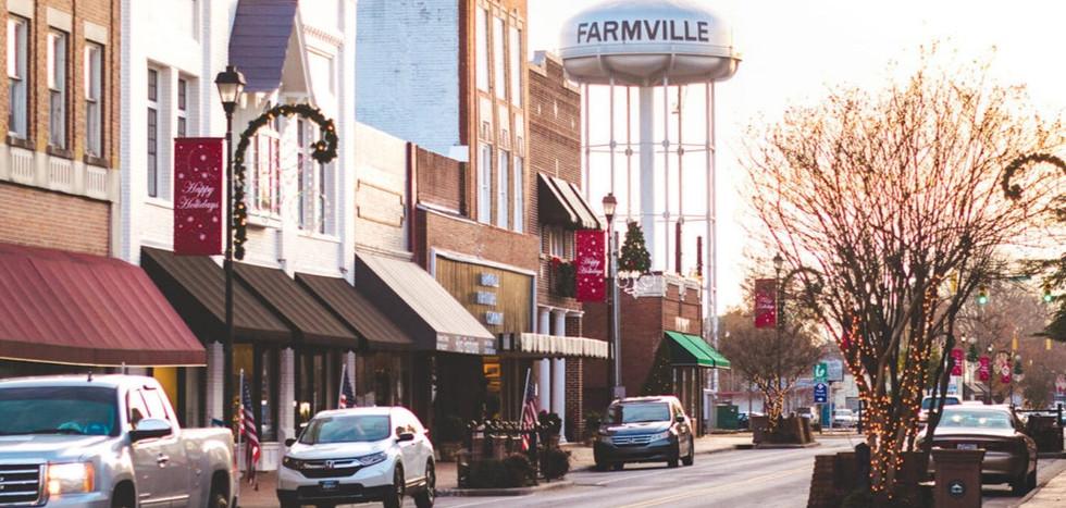 Dec20-downtown-farmville-north-carolina-