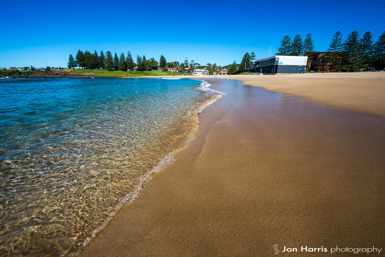 Surf Beach #1